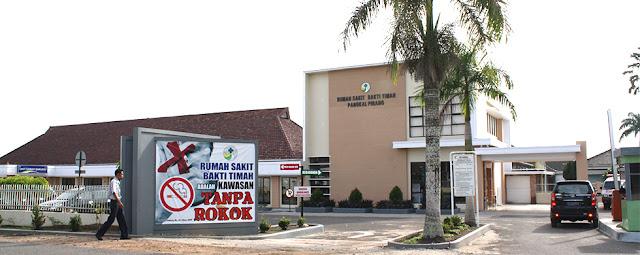 Kawasan Rumah Sakit