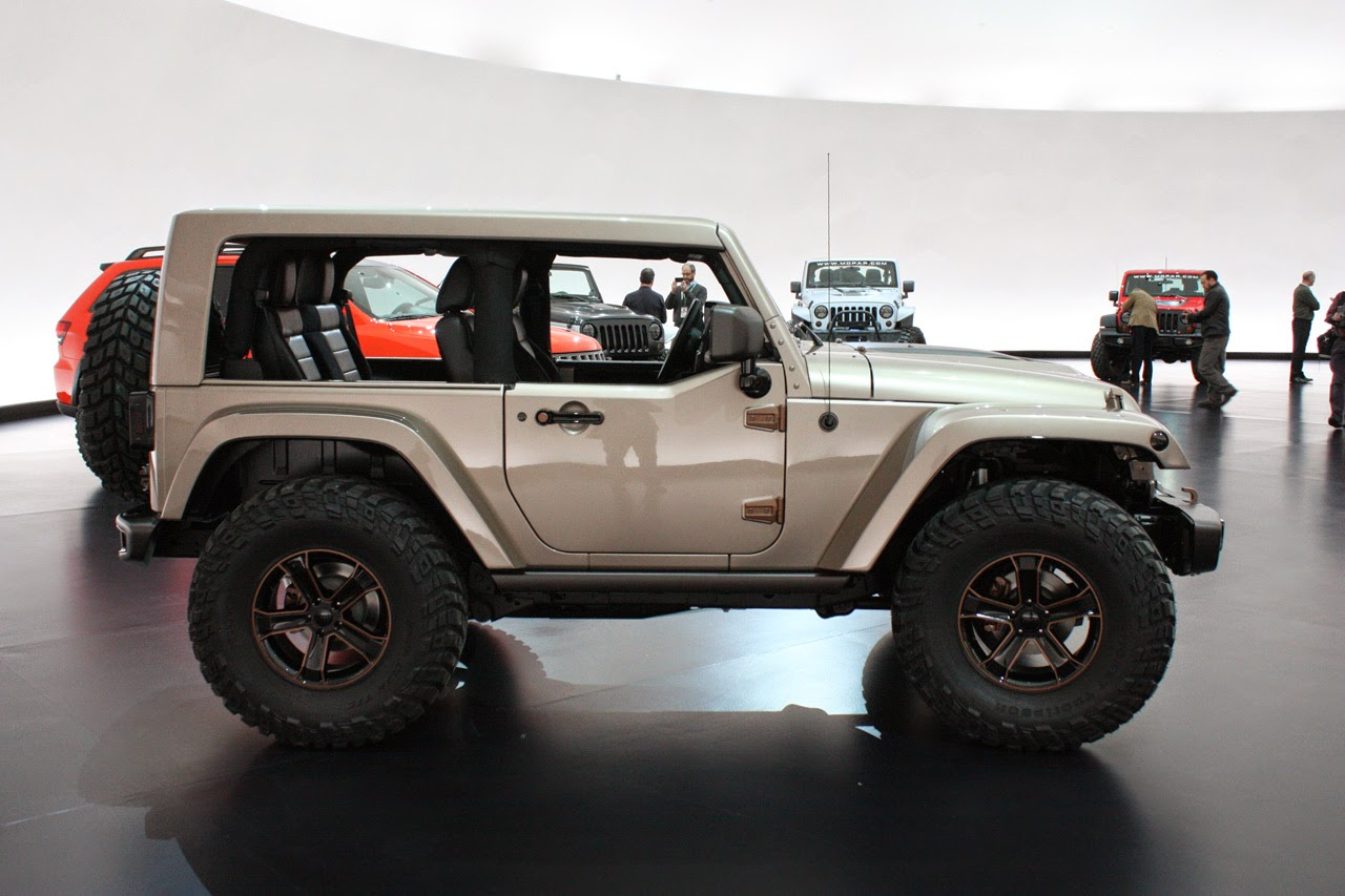 2017 Jeep Wrangler Unlimited Colors 2016