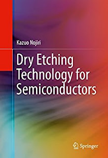Dry Etching Technology for Semiconductors PDF free download