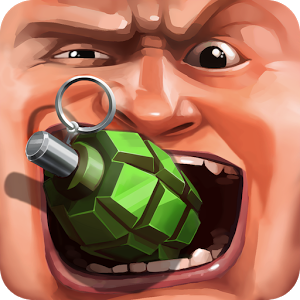 Game Guns of Boom Online Shooter v2.0.1 MOD APK Full (Instant Reload)
