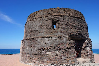 Baluarte Watch Tower, La Union Trip Itinerary