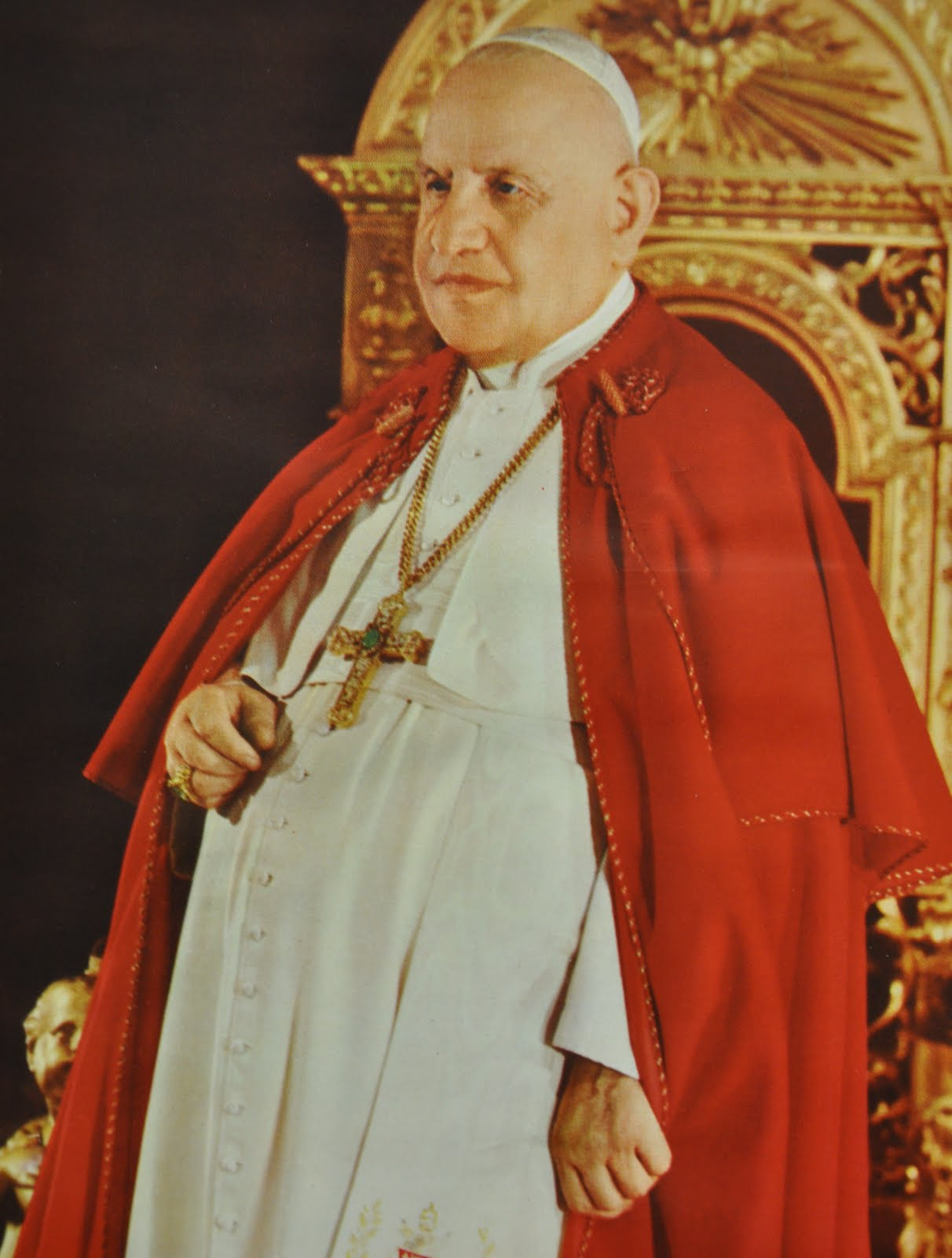 Pope John XXIII Parish is a Roman Catholic Faith Community in the Spirit of the Gospels and Vatican II that