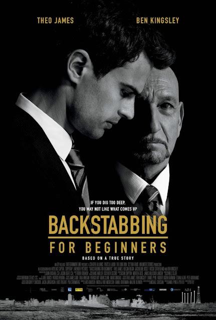 Backstabbing for Beginners [2018] [BBRip 1080p] [Dual Audio]