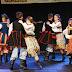 IX Międzywojewódzki Przegląd Dziecięcych i Młodzieżowych Zespołów Tańca Ludowego GARNIEC