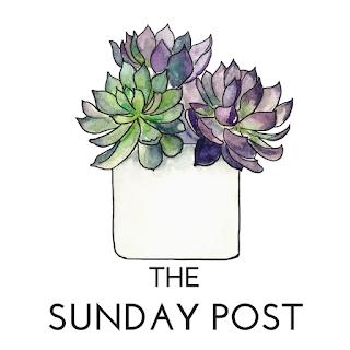 The Sunday Post #79 - 1st November 2020