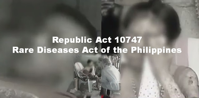 Pangasinan 'rare disease sufferers,' other patients in PH to benefit on new health law