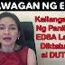 WATCH!  Senator Risa Hontiveros Nanawagan ng EDSA 3 Para Patalsikin si Pangulong Duterte!