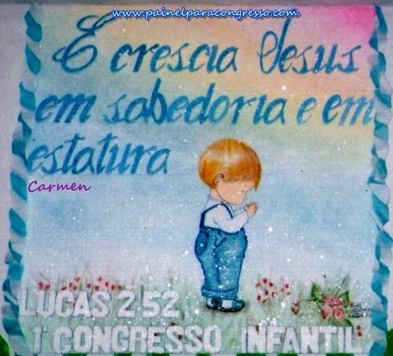 decoração da igreja para o dia das crianças