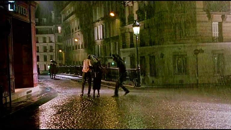 Midnight in paris essay