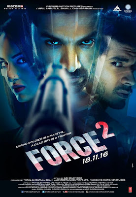 Force 2 (2016) Sinhala Sub