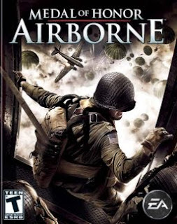 Top 10 de jogos que roda sem placa de Vídeo Placa Gráfica-Rapidow-Medal of Honor Airborne
