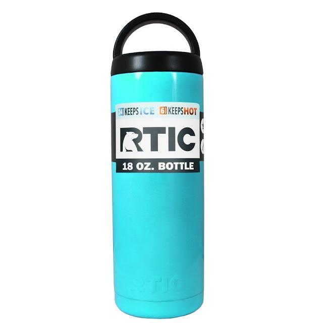 Amazon: RTIC 18oz Bottle only $10 (reg $25)!