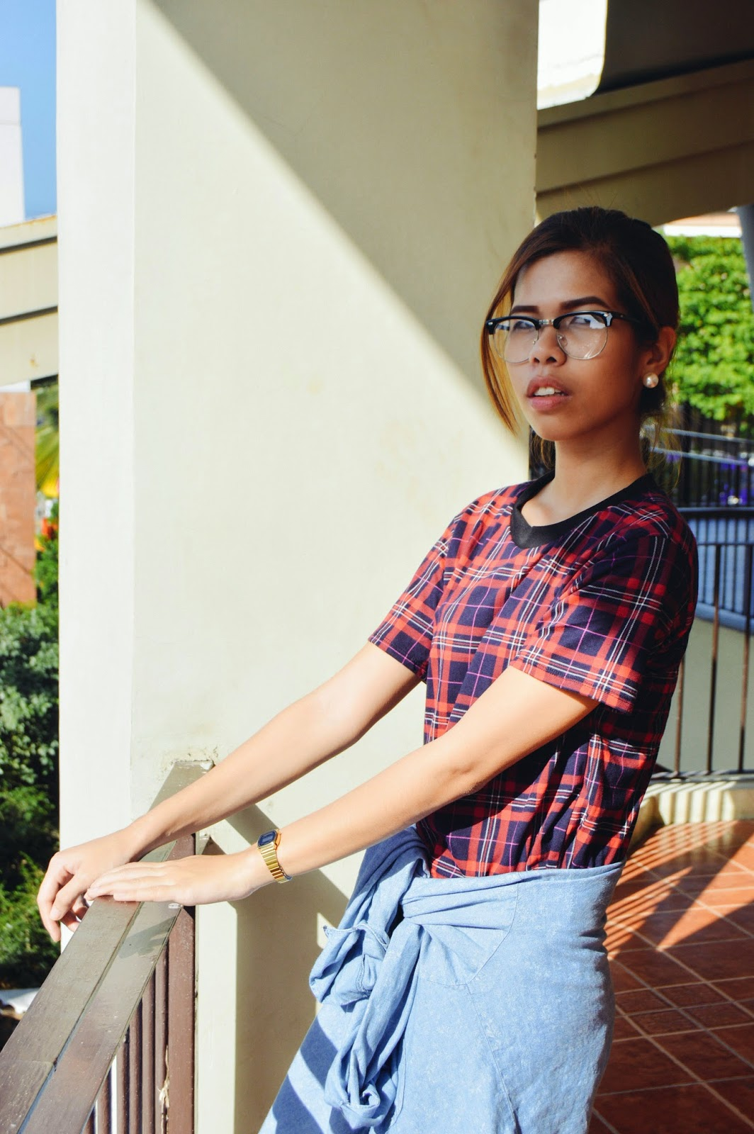 flannel, fashion blogger, style blogger, cebu blogger, cebu style blogger, blogger, filipina blogger, cebuana blogger, nested thoughts, katherine cutar, katherine anne cutar, katherineanika, katherine annika, ootd, ootd pilipinas, urban fashion, denim, flannel ph, basic ph, basic ootd, basic cebu, chunky sandals, chunky sandals ph, plaid fashion, plaid outfit