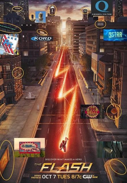 critique The Flash