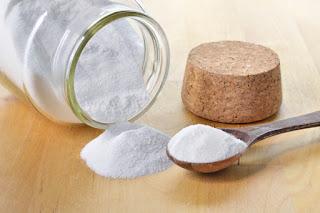 Bicarbonato de sodio para la acidez estomacal