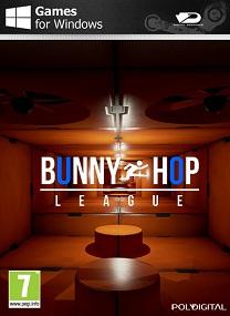 Bunny Hop League Update v1.1 Incl Map Pack DLC-BAT
