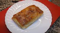 Peynirli Katlı Börek Tarifi