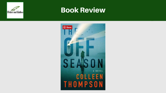 Book Review: The Off Season by Colleen Thompson