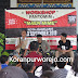 Puluhan Siswa Dan Guru Pengampu Purworejo Ikuti Workshop Pantomime Di Magelang.