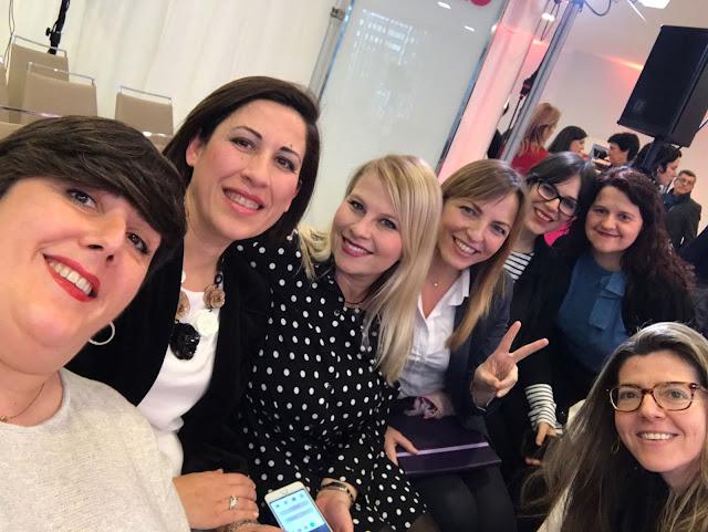 Bloggers de salud - Escuela de la Tranquilidad