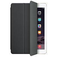 Apple iPad Air Smart Custodia Nero