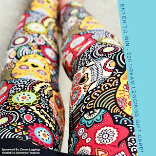Dream Leggings $25 Gift Card
