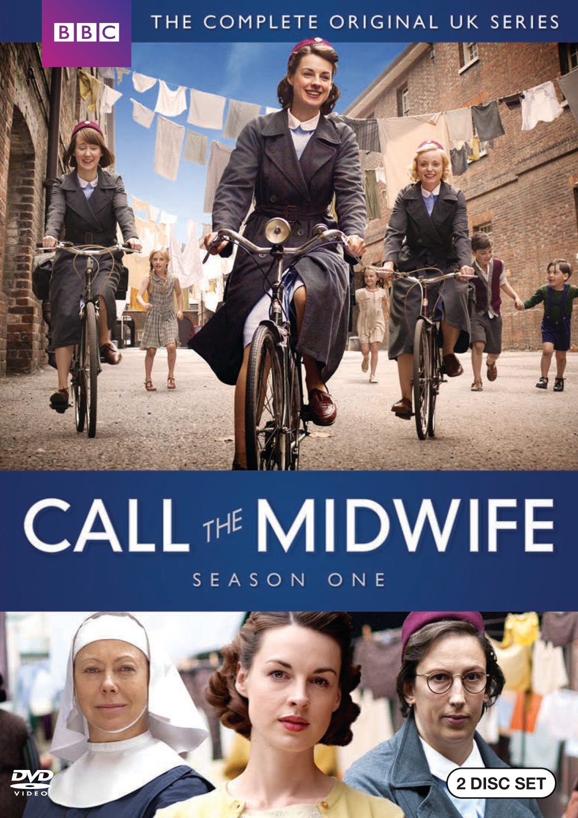 Call The Midwife - BBC