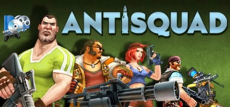 Antisquad PC Full