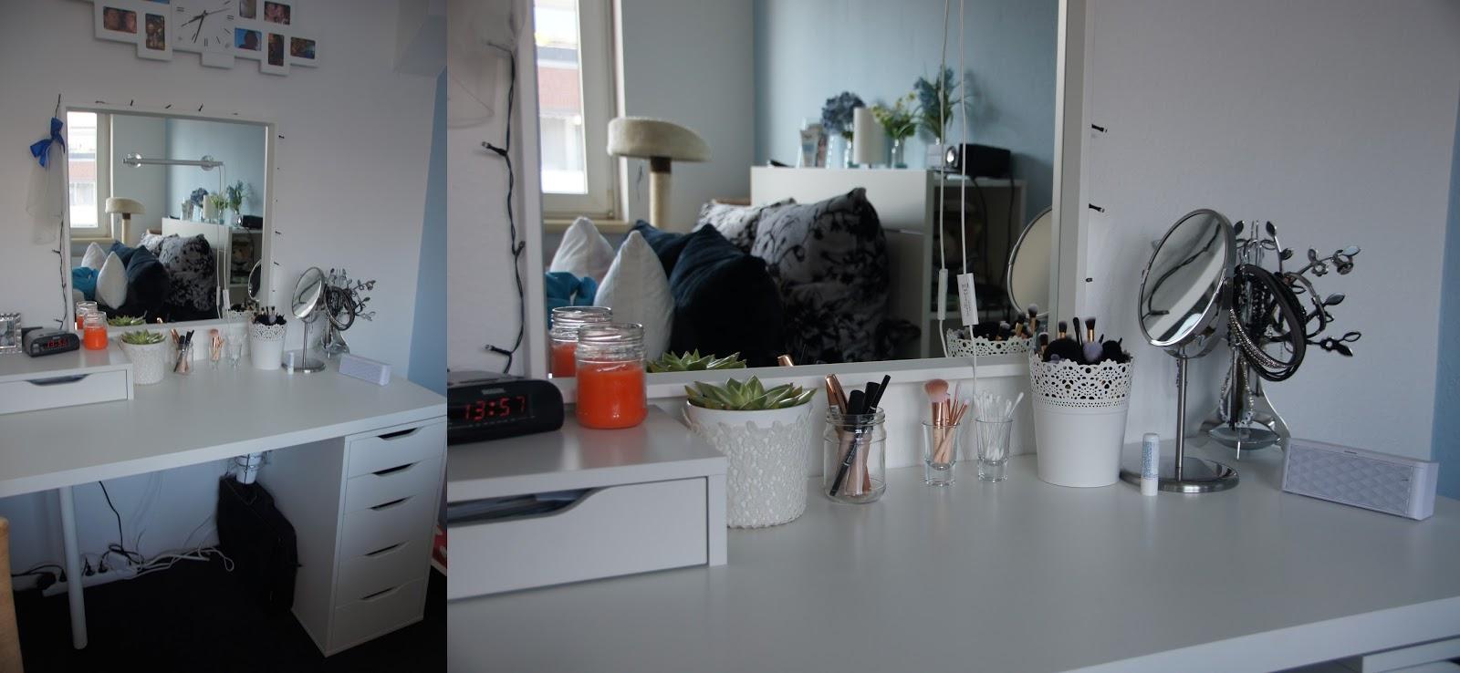 daily life mein schmuckst ck teil 1. Black Bedroom Furniture Sets. Home Design Ideas