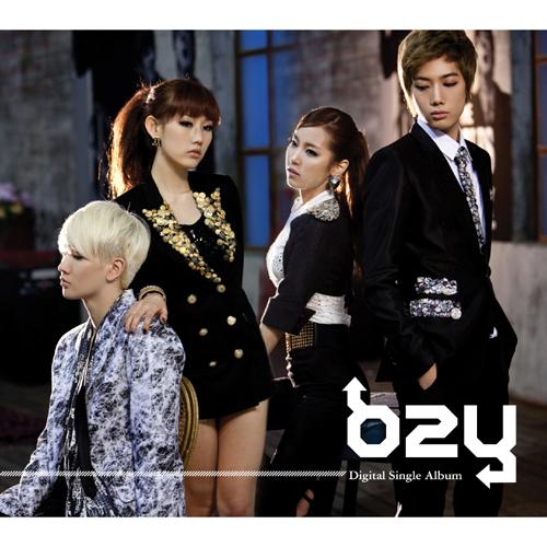B2Y – Be Cra2Y – EP