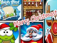 Kumpulan Game Mod Android Spesial Natal Dan Tahun Baru 2019