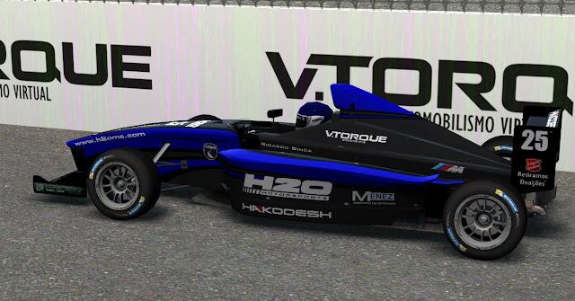 H2O apresenta seus carros para o Oval MultiSeries 2016 Lfs_00000913