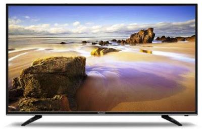 Harga TV LCD Panasonic Viera E306