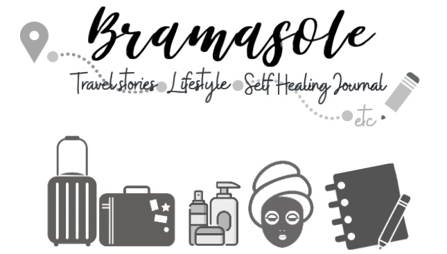 Bramasole : Travel, Lifestyle, & Self Healing Journal