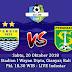 Liga 1 Pekan ke-26: Persib VS Persebaya Digelar di Gianyar, Bali
