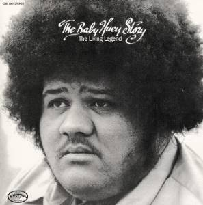 Baby Huey - The Baby Huey story The living legend (1971)