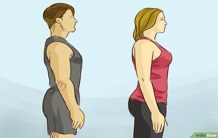 mengecilkan perut buncit menjadi six pack