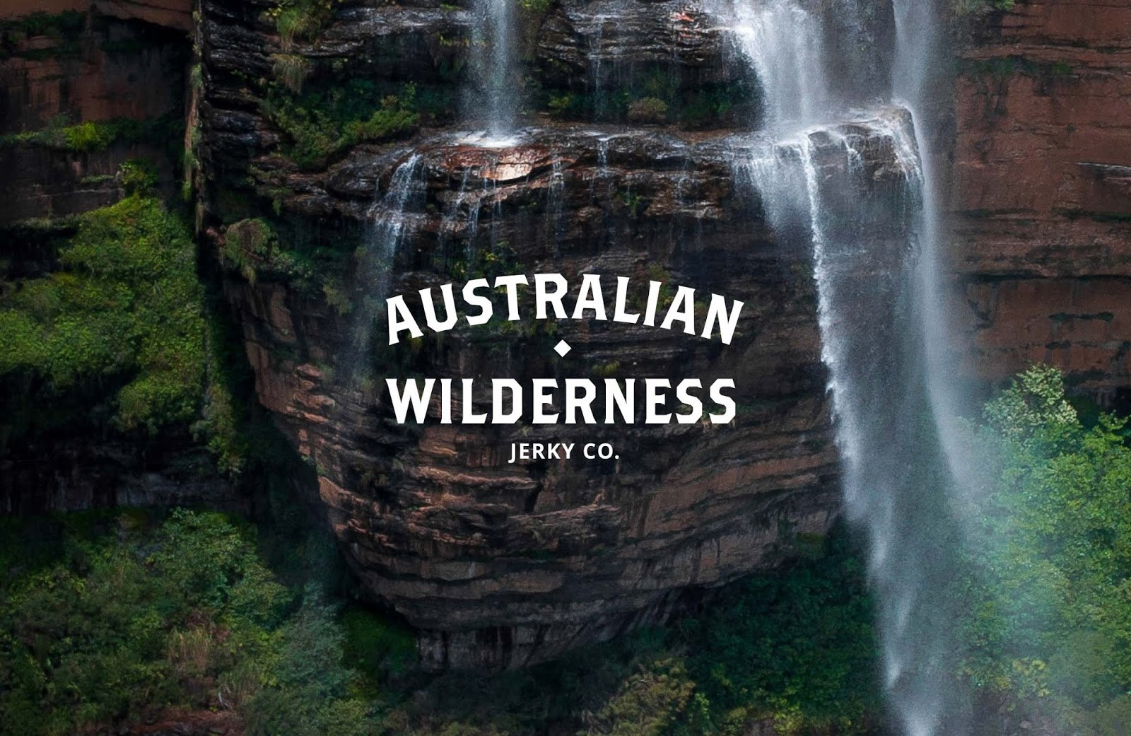 Australian Wilderness Jerky Co  | Penang Web and Graphic