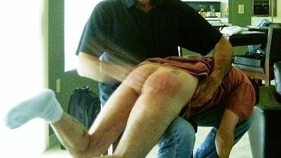 Best of Adult Christian Spanking