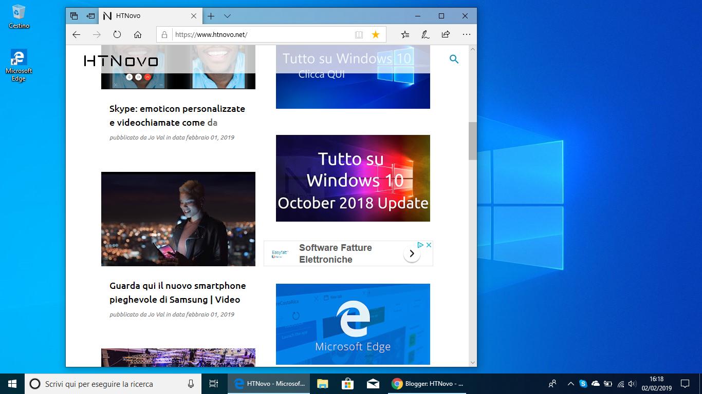 Nuovo-Microsoft-Edge