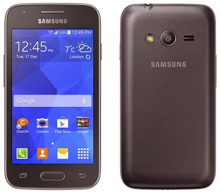 Samsung Galaxy Ace 4 Android Murah di Bawah Rp 1 Juta