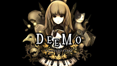 Download Gratis Deemo apk + obb