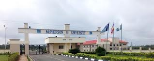 McPherson University Gets NUC Accreditation for 6 Programmes