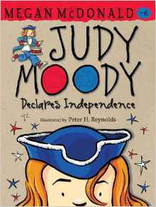 https://www.amazon.com/Moody-Declares-Independence-Megan-McDonald/dp/0763648515?ie=UTF8&*Version*=1&*entries*=0