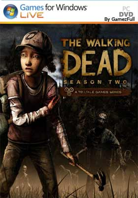 The Walking Dead Season 2 PC [Full] Español [MEGA]