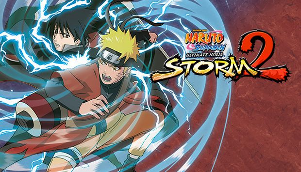 NARUTO SHIPPUDEN ULTIMATE NINJA STORM 2-Free Download