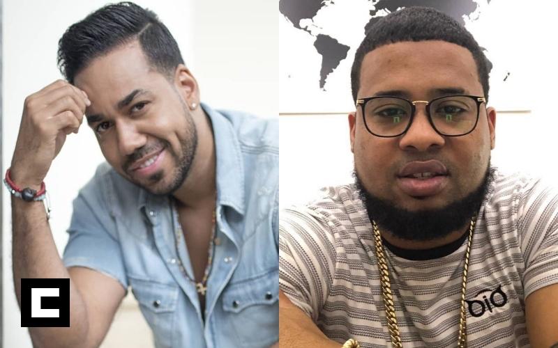 Romeo Santos dice Lápiz Conciente es el mejor exponente del rap dominicano