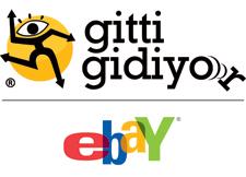 İnternetten Satış İçin Dükkan Açabileceğiniz İlan Siteleri İnternetten Satış İçin Dükkan Açabileceğiniz İlan Siteleri gittigidiyor ebay logo