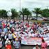 Cerca de 350 prefeitos baianos decidiram fechar as portas das prefeituras nesta quinta-feira (26)