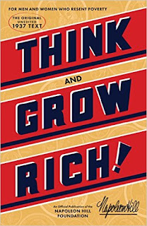 Think And Grow Rich: The Original, An Official Publication Of The Napoleon Hill Foundation PDF